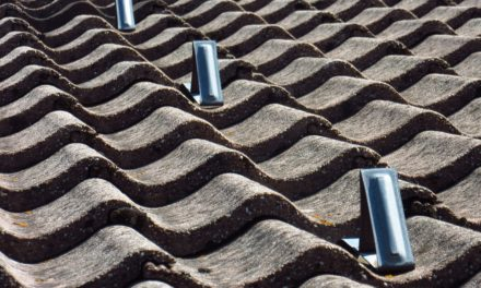 Spray Cork Roof Coatings 101